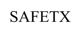 mark for SAFETX, trademark #87544497