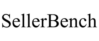 mark for SELLERBENCH, trademark #87552133