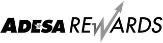mark for ADESA REWARDS, trademark #87553428