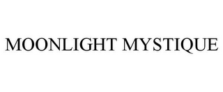 mark for MOONLIGHT MYSTIQUE, trademark #87567300