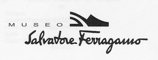 mark for MUSEO SALVATORE FERRAGAMO, trademark #87574485