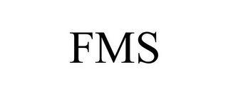 mark for FMS, trademark #87610489