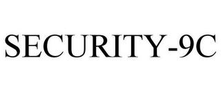 mark for SECURITY-9C, trademark #87660747