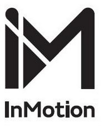mark for M INMOTION, trademark #87666034