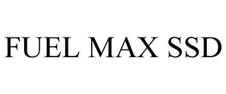 mark for FUEL MAX SSD, trademark #87667520