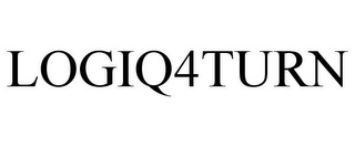 mark for LOGIQ4TURN, trademark #87676462