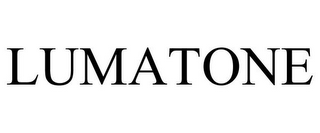 mark for LUMATONE, trademark #87682367