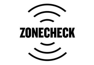 mark for ZONECHECK, trademark #87701384