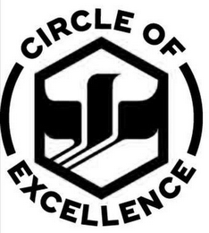 mark for CIRCLE OF EXCELLENCE, trademark #87712213
