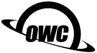 mark for OWC, trademark #87740762