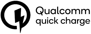mark for Q QUALCOMM QUICK CHARGE, trademark #87744201