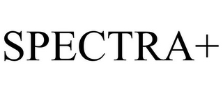 mark for SPECTRA+, trademark #87766868