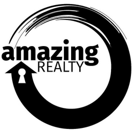 mark for AMAZING REALTY, trademark #87773522