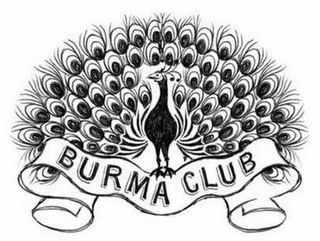 mark for BURMA CLUB, trademark #87774872