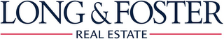 mark for LONG & FOSTER REAL ESTATE, trademark #87775005