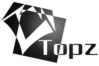 mark for TOPZ, trademark #87775699