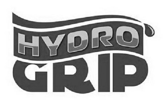 mark for HYDRO GRIP, trademark #87776410