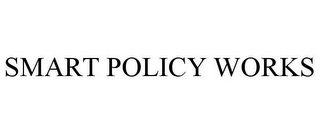 mark for SMART POLICY WORKS, trademark #87778326