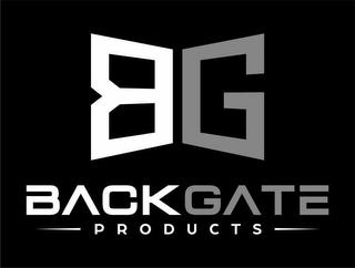 mark for BG BACKGATE PRODUCTS, trademark #87778415