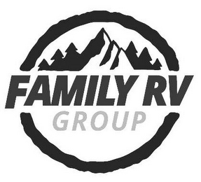 mark for FAMILY RV GROUP, trademark #87781310