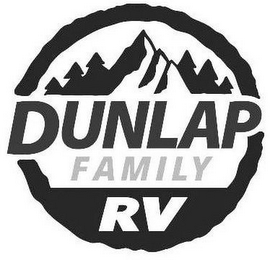 mark for DUNLAP FAMILY RV, trademark #87781314