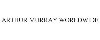 mark for ARTHUR MURRAY WORLDWIDE, trademark #87782384