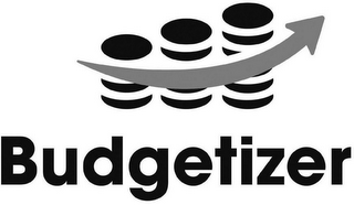 mark for BUDGETIZER, trademark #87786088
