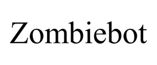 mark for ZOMBIEBOT, trademark #87787997