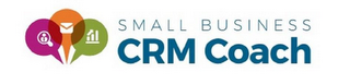 mark for SMALL BUSINESS CRM COACH, trademark #87800170