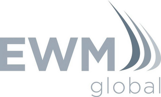 mark for EWM GLOBAL, trademark #87800747