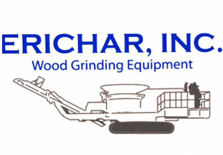 mark for ERICHAR, INC. WOOD GRINDING EQUIPMENT, trademark #87804920