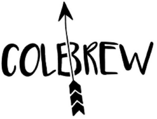 mark for COLEBREW, trademark #87807577