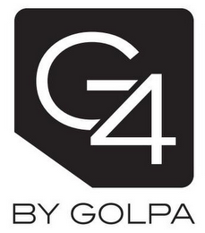 mark for G4 BY GOLPA, trademark #87807983