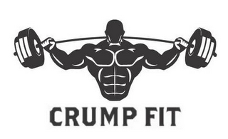 mark for CRUMP FIT, trademark #87809090