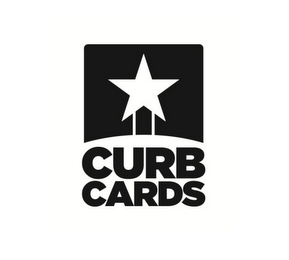 mark for CURB CARDS, trademark #87809150