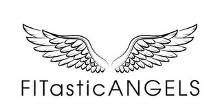 mark for FITASTIC ANGELS, trademark #87809801