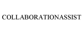 mark for COLLABORATIONASSIST, trademark #87812391