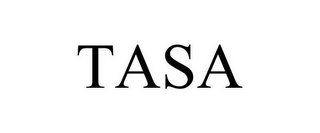mark for TASA, trademark #87814540