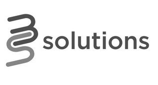 mark for 3S SOLUTIONS, trademark #87816076