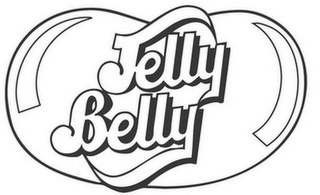mark for JELLY BELLY, trademark #87816251