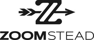 mark for ZOOMSTEAD, trademark #87817124