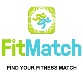 mark for FITMATCH FIND YOUR FITNESS MATCH, trademark #87817553