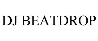mark for DJ BEATDROP, trademark #87819099