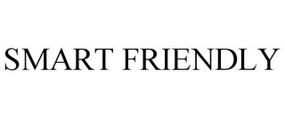 mark for SMART FRIENDLY, trademark #87819835