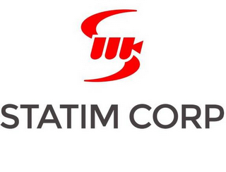 mark for STATIM CORP, trademark #87821661