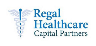 mark for REGAL HEALTHCARE CAPITAL PARTNERS, trademark #87821837