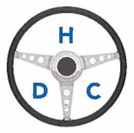 mark for HAGERTY DRIVERS CLUB, trademark #87823030