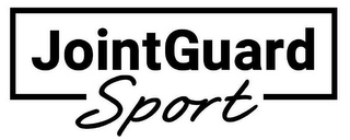 mark for JOINTGUARD SPORT, trademark #87823905