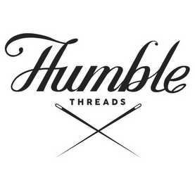 mark for HUMBLE THREADS, trademark #87824357