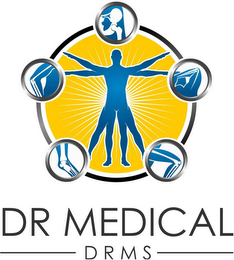 mark for DR MEDICAL DRMS, trademark #87824569